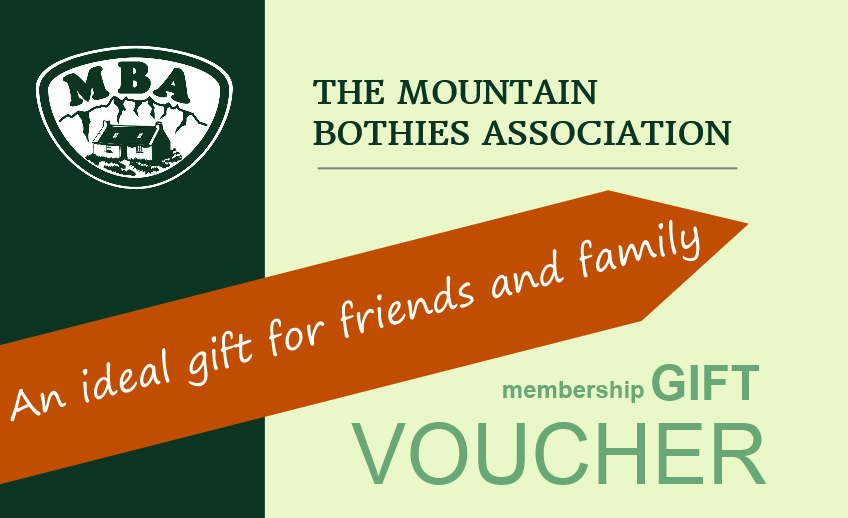 MBA Gift Vouchers now available